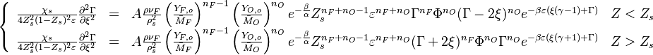\left \{